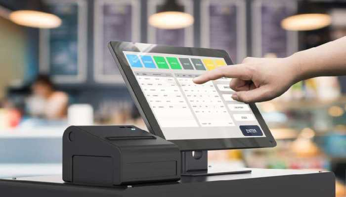 A person pointed the particular info in the POS software