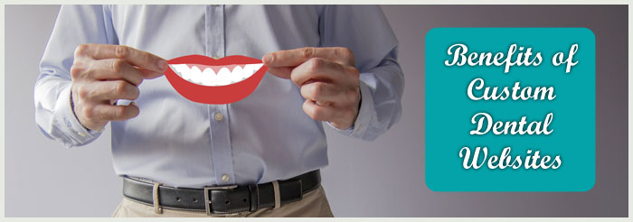 A Man Having Smiley In His Hand Representing A Beautiful Smile Which Denoting The Benefits Of Dental Website